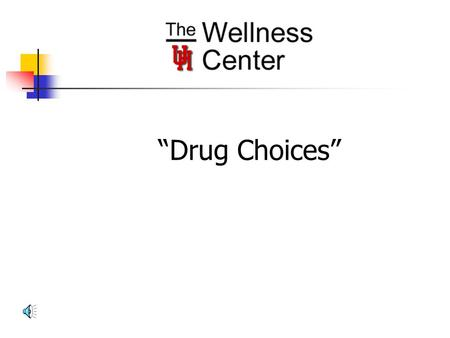 Drug Choices What drug kills more in the U.S. yearly?