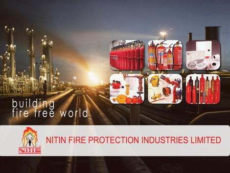 A Leading Indian Fire Protection engineering company for Design, supply, installation, engineering and maintenance of Fire Protection.
