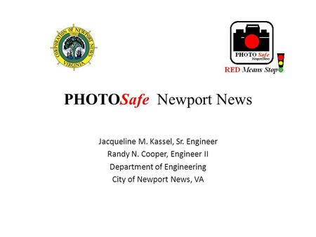 PHOTOSafe Newport News