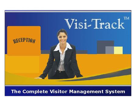 VMS - Overview Current scenario : Manual Proposed process : Automation by Alacritys VMS Complete automated system for managing visitors. Professional.