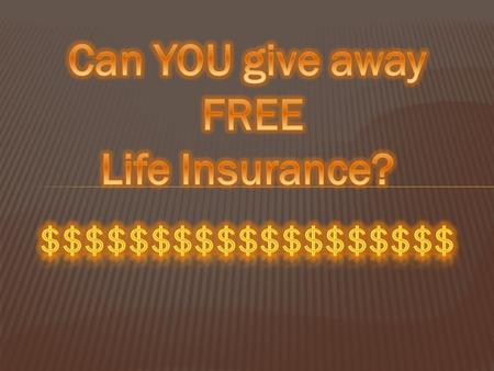 Introduction to Liberty National Life insurance Introduction to Laptop presentation along with How to make money giving away Life insurance 6 steps to.
