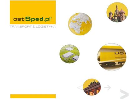 PST OST SPED is a family enterprise founded in Kalisz in 1992. Currently we employ over 200 people and we are one of the leading logistic companies in.