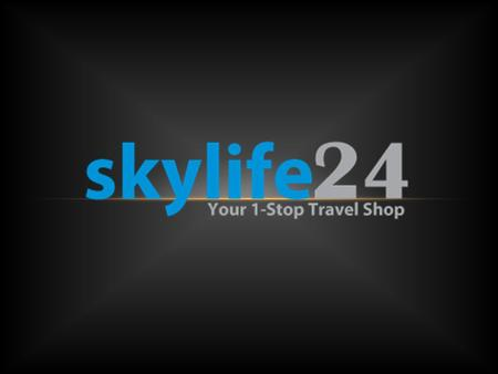 SKYLIFE TRAVEL MANAGEMENT COMPANY Founded in 1997, the 3 RD IATA registered company of Azerbaijan Own companies in Azerbaijan, Georgia, Kazakhstan and.
