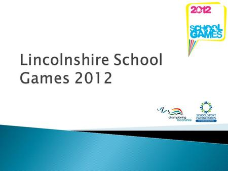Date: Wednesday 27 th June 2012 Time: 9:00 – 15:30 09:00 – Arrival and Registration of Schools 09:45 – Opening Ceremony 11:00 – Sporting Competitions.