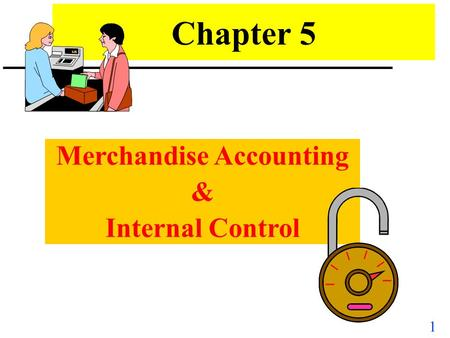 Merchandise Accounting