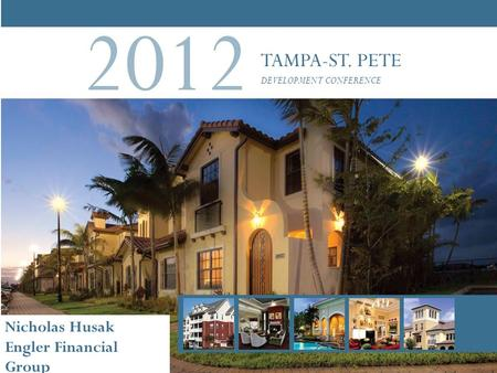 TAMPA-ST. PETE Nicholas Husak Engler Financial Group
