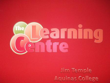 Aims To present the tactics used to engage tutors interest in Digital Literacy and position the Learning Centre as a key player in its implementation.
