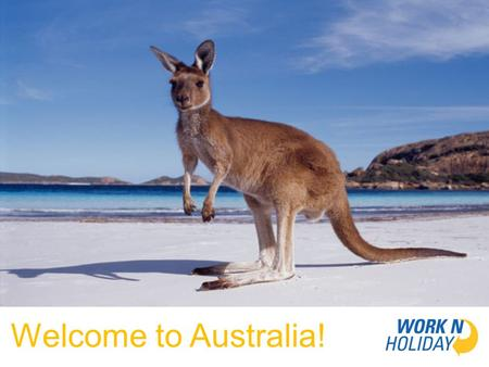 Welcome to Australia!. Area: 7.7 million square km Land Size: 6 largest land size after Russia, Canada, China, USA and Brazil Population: around 22,000,000.