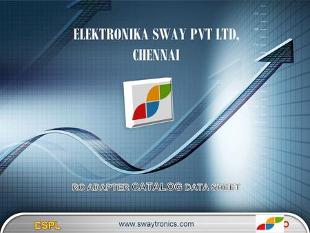 ELEKTRONIKA SWAY PVT LTD, CHENNAI