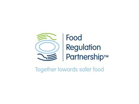 Food Regulation Partnership Driving food safety culture in the retail food sector of NSW Retail and Food Service Industry Advisory Group Newington 6 November.