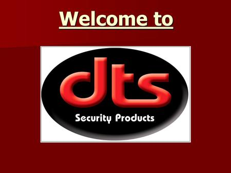 Welcome to Welcome to. The DTS Garage door openers are imported by DTS Security Products CC. We continue to upgrade our products via our suppliers to.