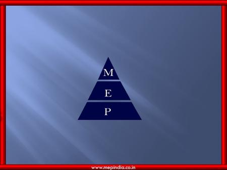 Trunkey solution provider www.mepindia.co.in. MEP contract and services is an engineering company offering quality engineering, consultancy and contracts.