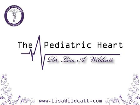 The Pediatric Heart Congenital Heart Disease CHD is a type of defect or malformation in one or more structures of the heart or blood vessels that occur.