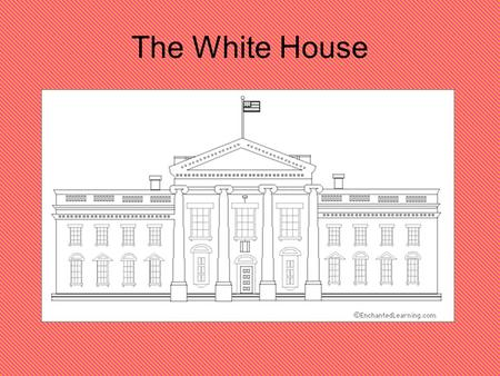 The White House. The White House is the official residence of the President of the United States of America, and has been for over 200 years. It is located.