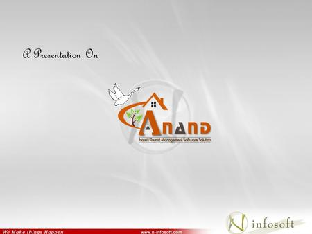 A Presentation On. Overview Who We Are What We Do Yantra Benefits Functionalities Features Conclusion.