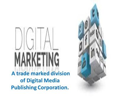 A Trade Marked Division of Digital Media Publishing Corporation - The Valgarities