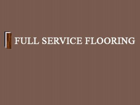 Carpet, hardwood and tile flooring Services in Greenville NC