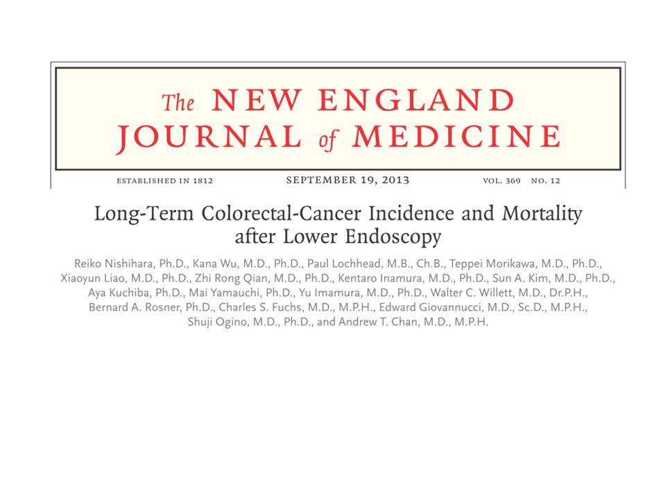 Methods Study population – Prospective cohort study The Nurses' Health Study: 121,700 U.S.