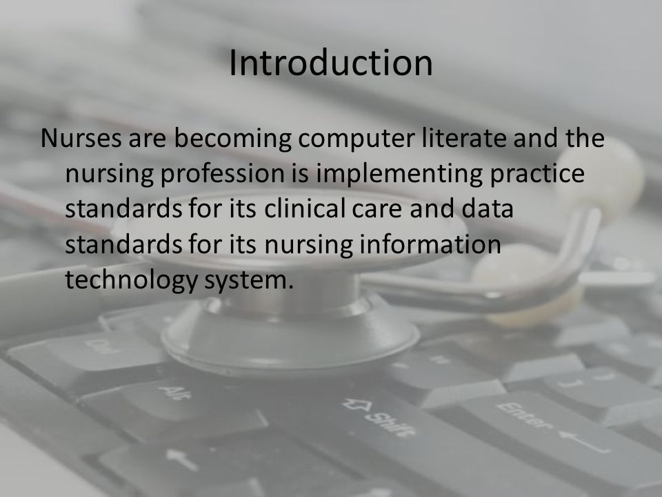 Introduction NI represents the transition of data and data information and knowledge into action.