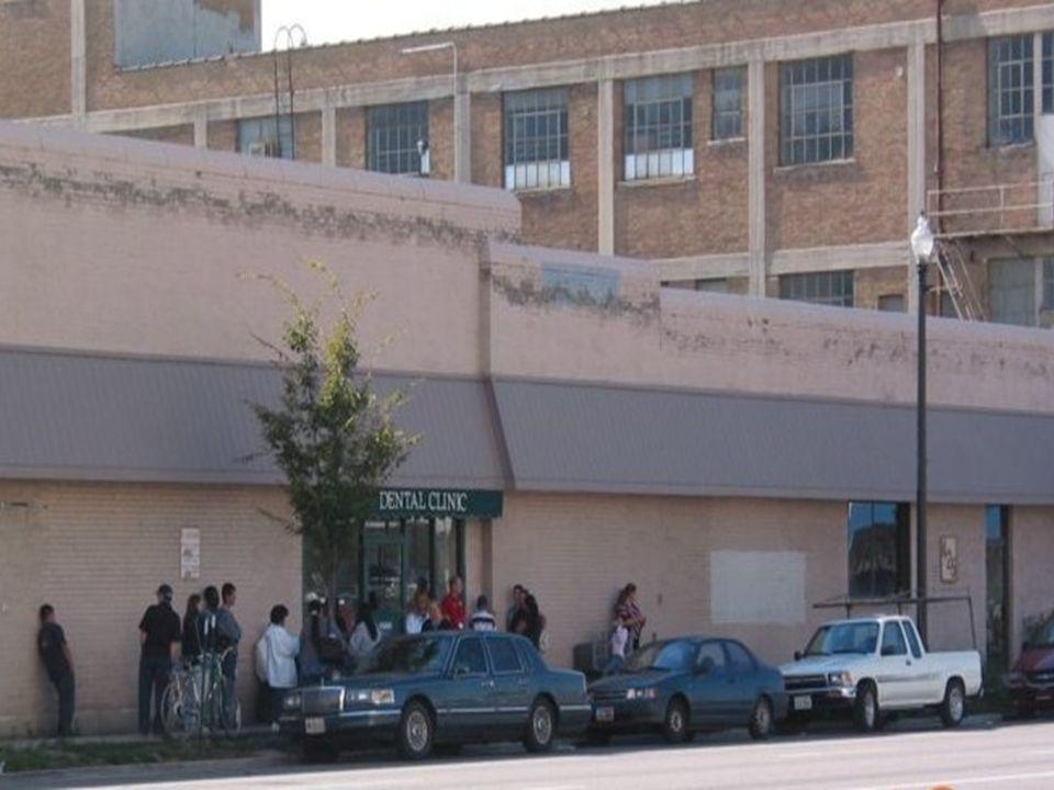 Clinic Facilities … Salt Lake Donated Dental Services Clinic Staff … Salt Lake Donated Dental Services