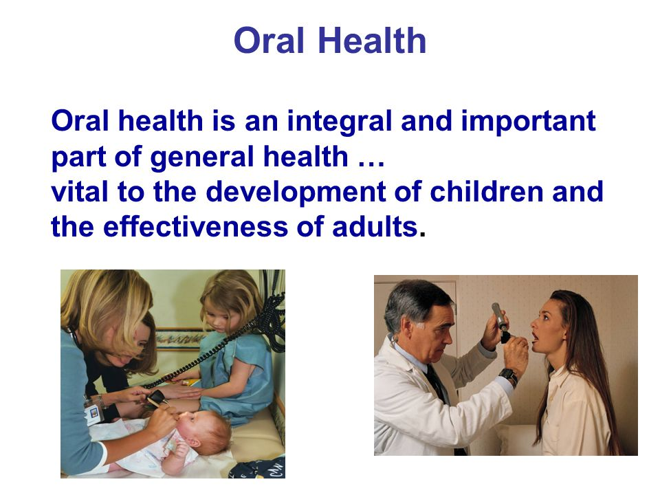 Access to Oral Health Care In Utah - Oral health care services are one of the most difficult services to obtainamong low-income families, children and adults enrolled in Medicaid and children and adults with special health care needs.