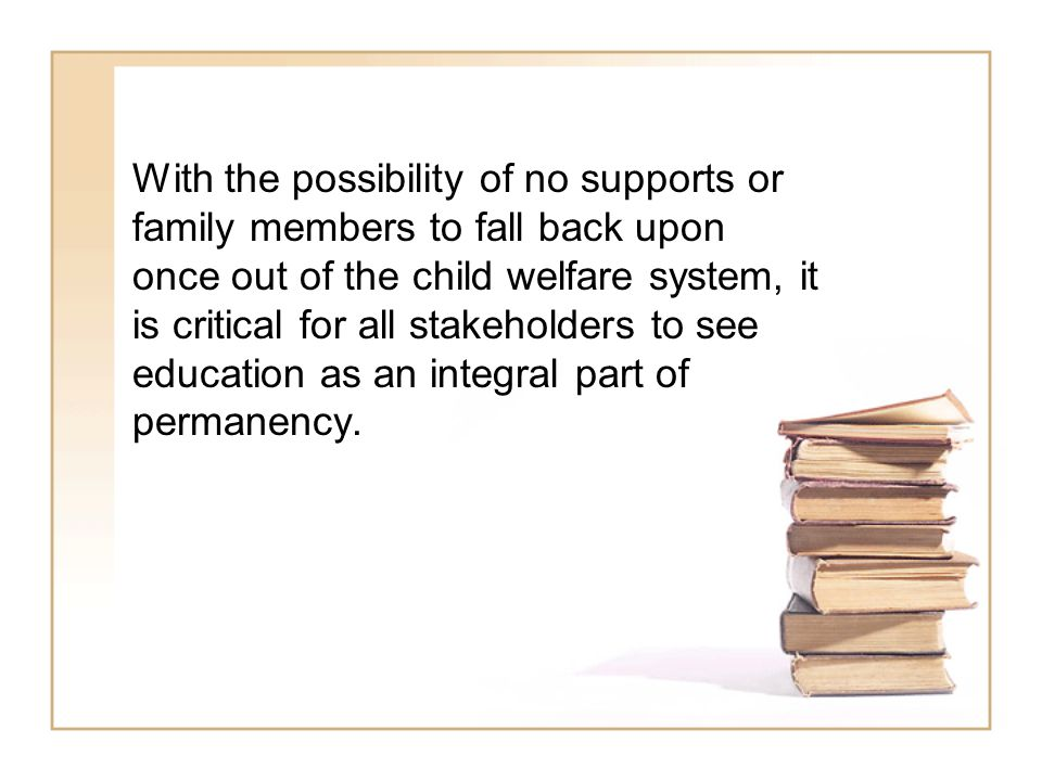 Why is Education Important.Statistics from the U.S.
