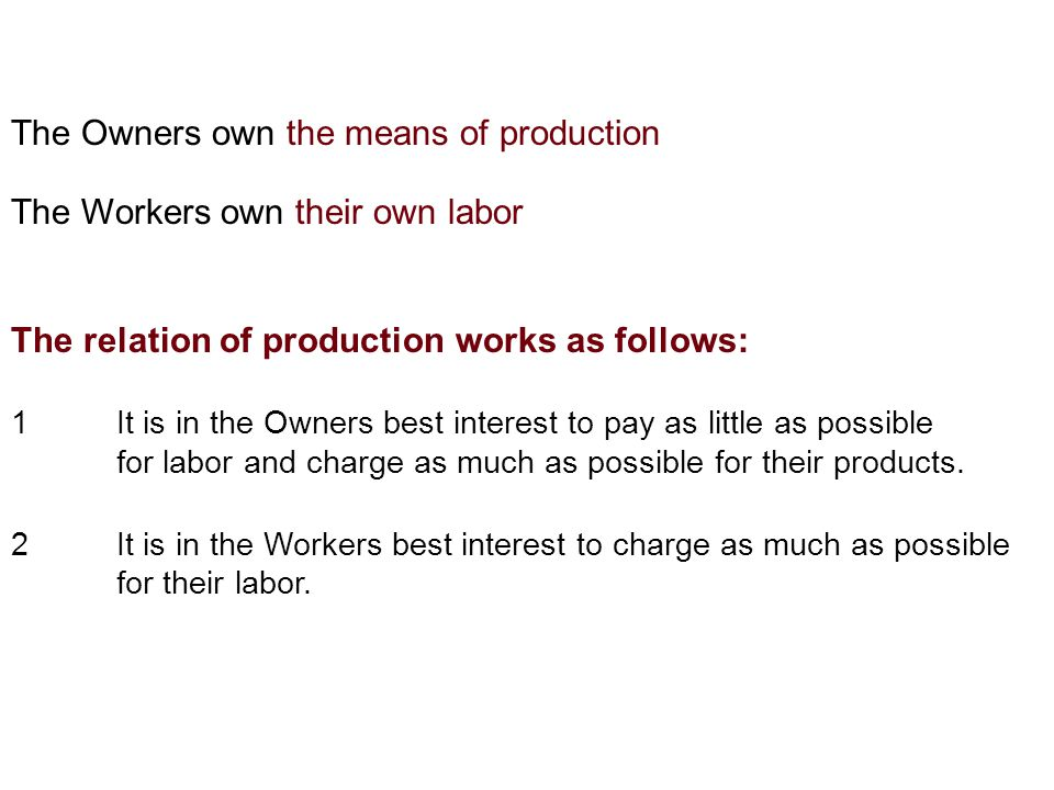 The more Workers there are means they will be paid less.