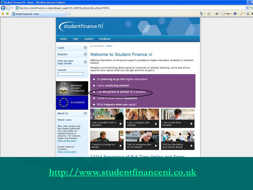 Confused Dot Com.Money Saving Expert Martin Lewis explains new tuition fees, loans and debt.
