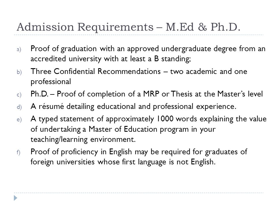 Tuition Fees Full-time & Flexible Full-time M.Ed. Full-time and flexible full-time M.Ed.