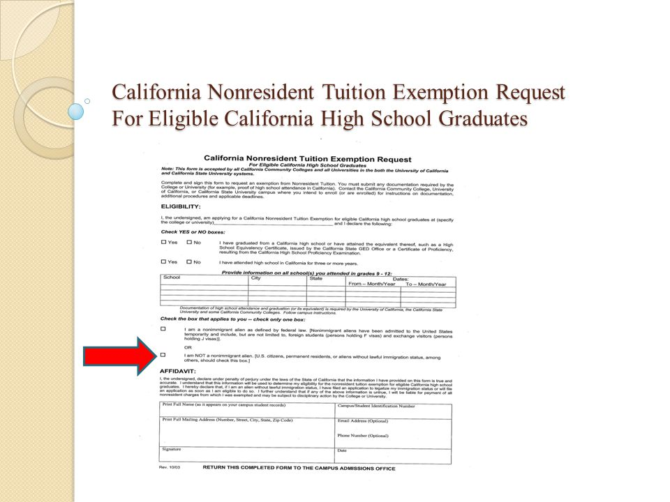 University Scholarships Apply for university scholarships at your local campus For example: www.csufresno.edu/scholarships