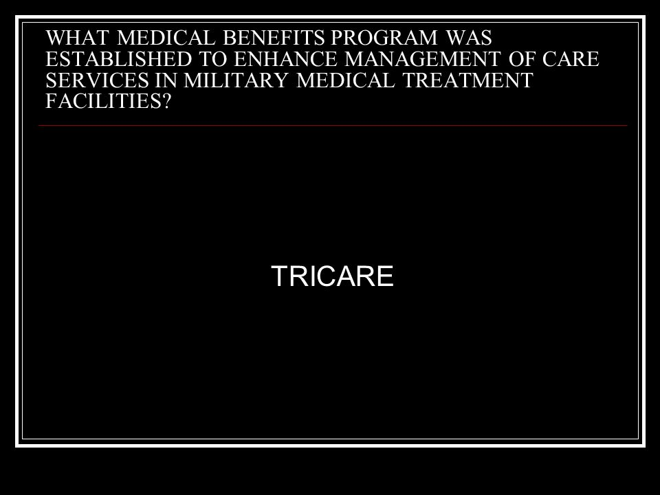 NAVY MEDICINE'S QA PROGRAM Used to evaluate the degree of excellence of care Reflect what patients and providers expect of each other BUMEDINST 6010.13, Quality Assurance Program, lists required elements for process improvement