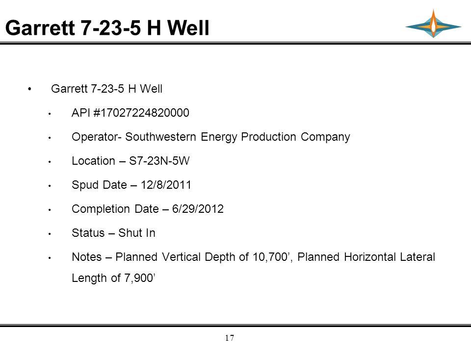 Empresa Energy, L.P.
