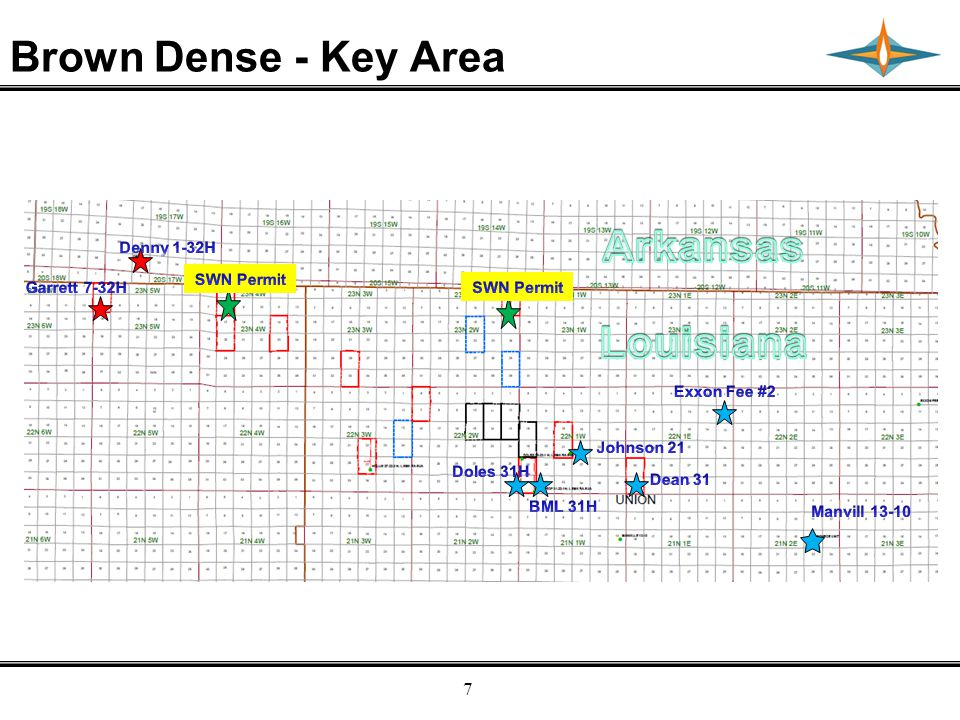 Empresa Energy, L.P.8 Companies Operating in Play 1.