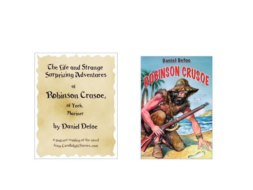 Robinson Crusoe on the Screen