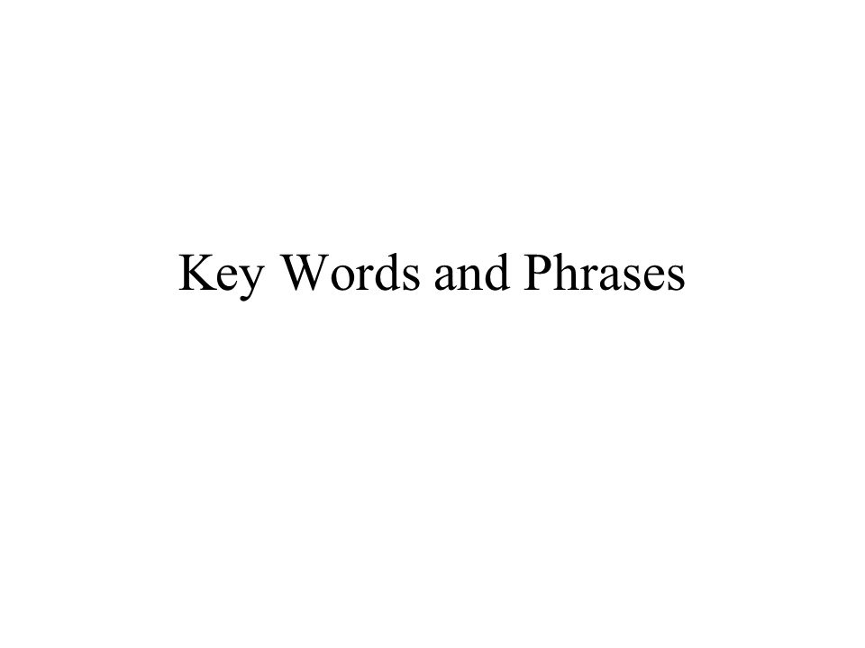 Key words and Phrases Admissions and Release Committee (ARC) –means a group of individuals, that is responsible for developing, reviewing, or revising an Individual Education Program for a child with a disability.