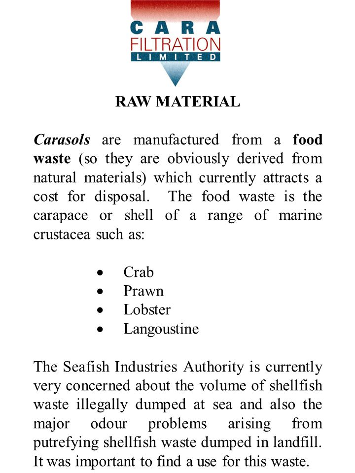 HOW ARE CARASOLS MADE.