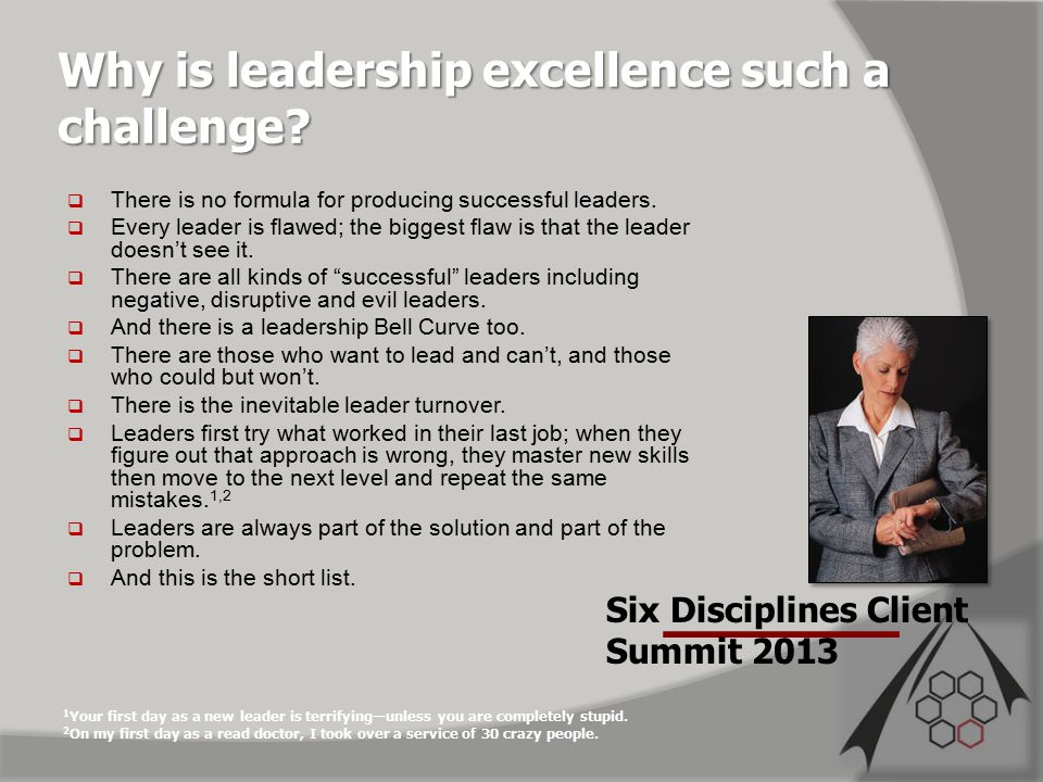 What common leader flaws limit leadership effectiveness.