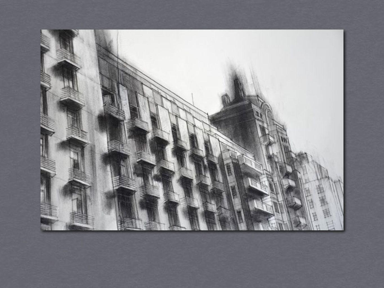 Patidar Mansion. 1947.