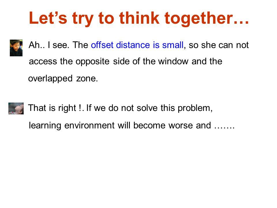 STEP 1 : Write down a broad problem statement.