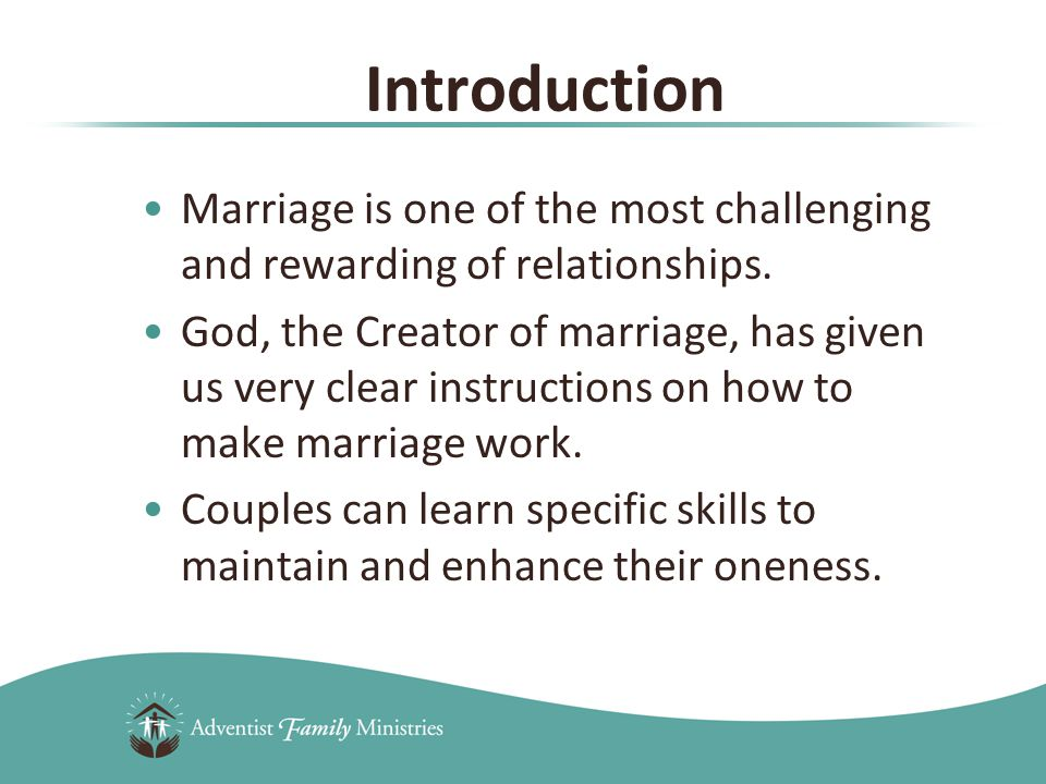 Couples struggle to balance personal fulfillment with relational fulfillment.