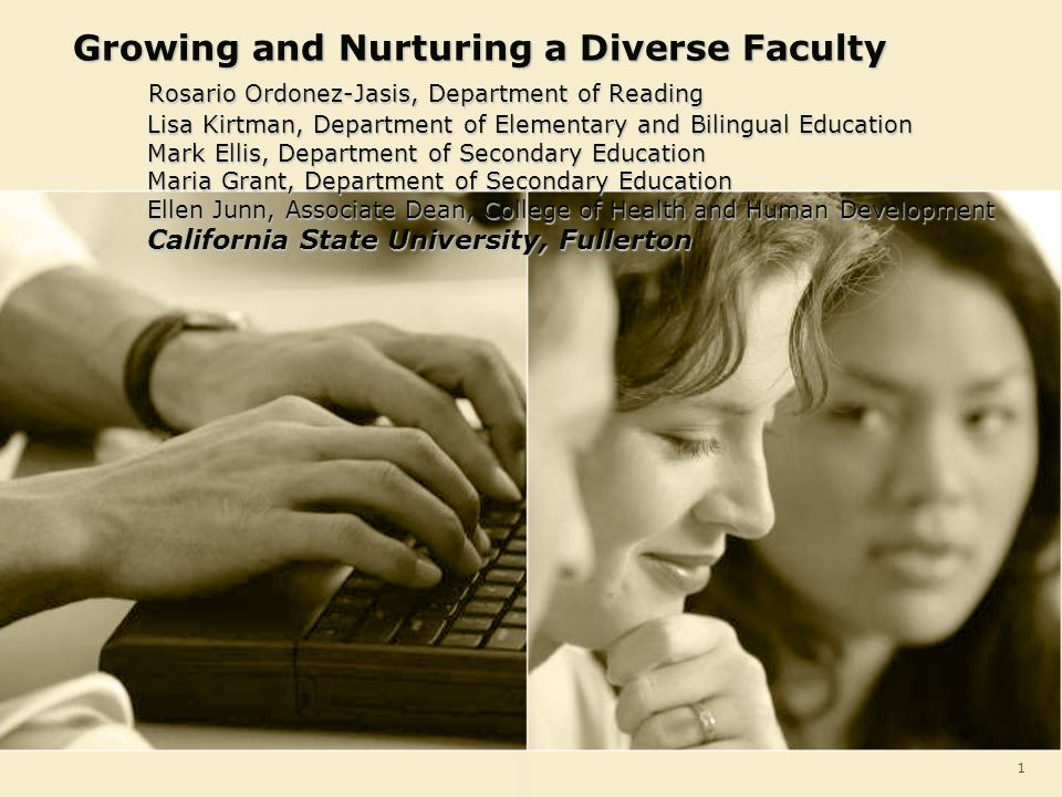 2 Agenda/Topics To Be Covered Growing and Nurturing a Diverse Faculty What is R.A.C.E..