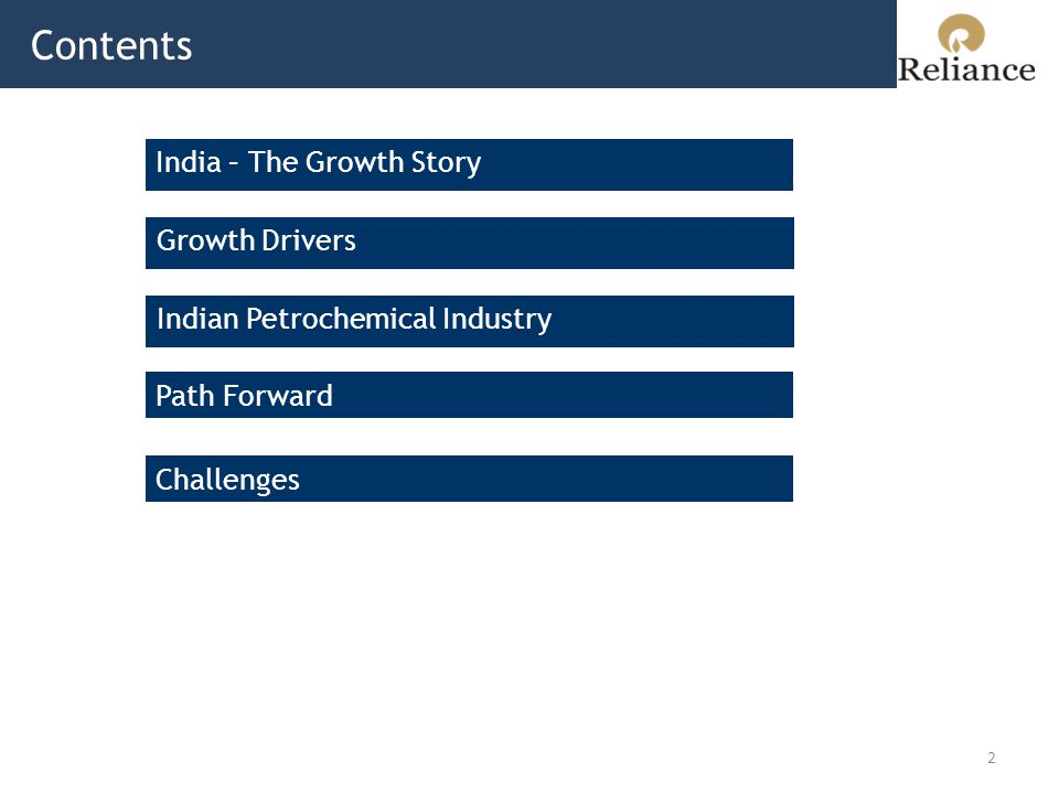 India - The Growth Story 3