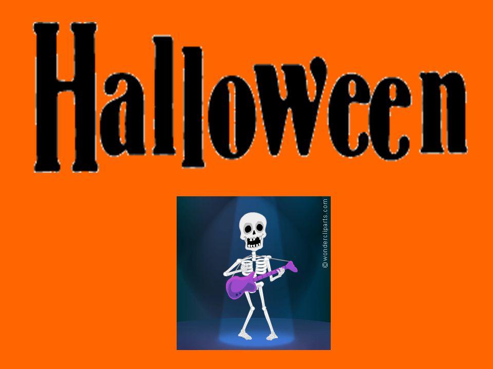 pierdeți în greutate de Halloween)