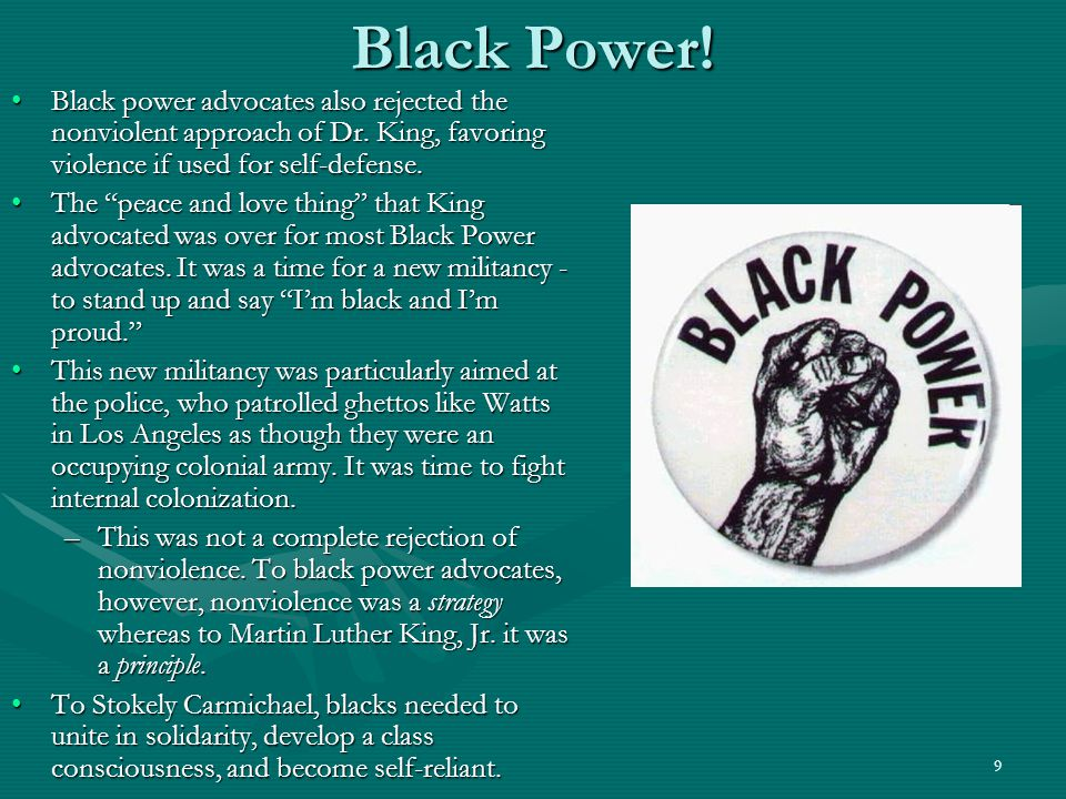 10 The Black Panthers The Black Panther Party (BPP) was formed in October, 1966 by Huey Newton and Bobby Seale, and was the inner city expression of the Black Power Movement.The Black Panther Party (BPP) was formed in October, 1966 by Huey Newton and Bobby Seale, and was the inner city expression of the Black Power Movement.