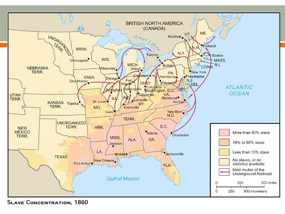 Industry  1/3 pop lived in South  Industry in VA & SC o Tredegar Iron Works  No workforce  Industry = sell slaves = no $ Education  Refused to pay for public education o All would be farmers  Educating slaves = illegal  By CW, 60 % of NC illiterate