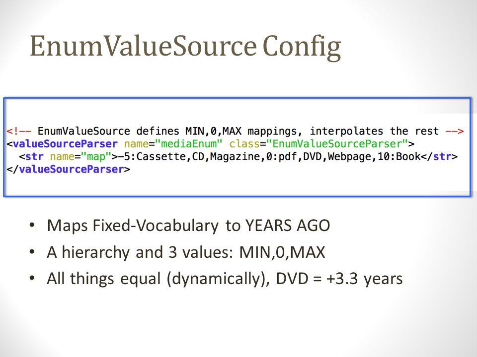 Static Rank PubDate IsNews MediaType 0 T F SumValueSource EnumValueSource MuxValueSource AgoValueSource years ago years ago years ago years ago .