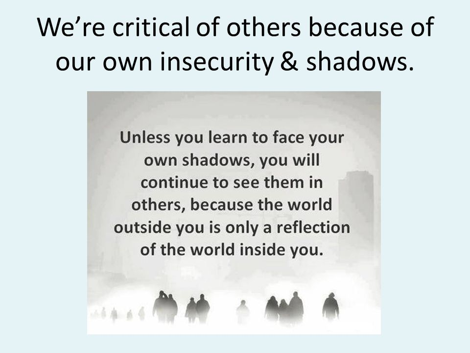 Bad Relational Habits Hurting people hurt others Unhappy people complain a lot Lying to cover up our mistakes Blame others for failure and claim credit for success Dispositional attribution about others Walk away from difficult people or situations