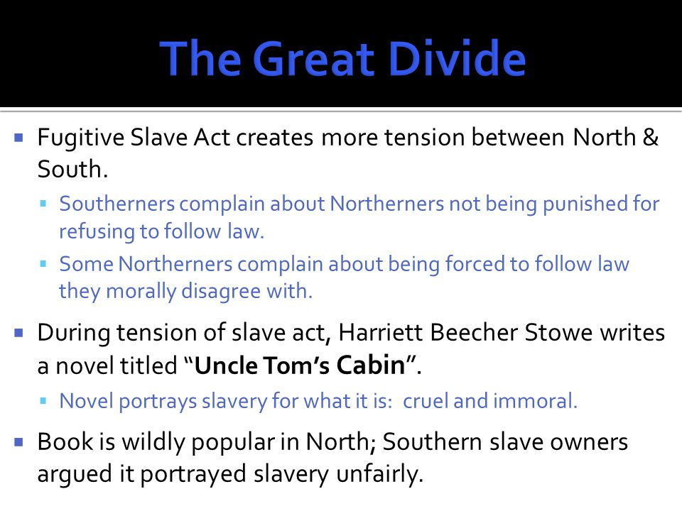 1.What bill is proposed to Congress stating that slavery should be outlawed in ANY new territory.