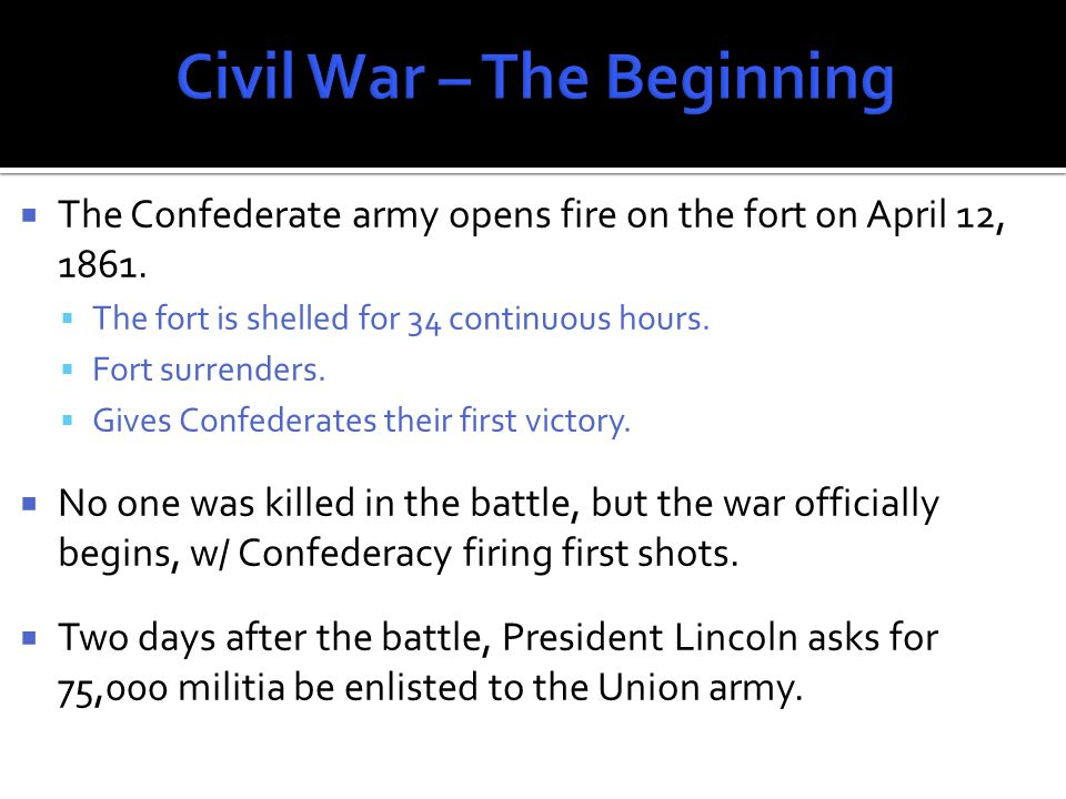  Union leaders looked to defeat Confederate forces at Manassas, Virginia (close to Washington D.C.).