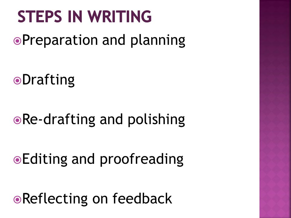  Good structure: clear introduction, well crafted middle, clear and appropriate conclusion  Clear argument: progression through ideas with clear signposting  Well supported by relevant evidence